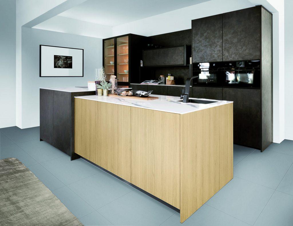 What is a Kitchen Island Design?
